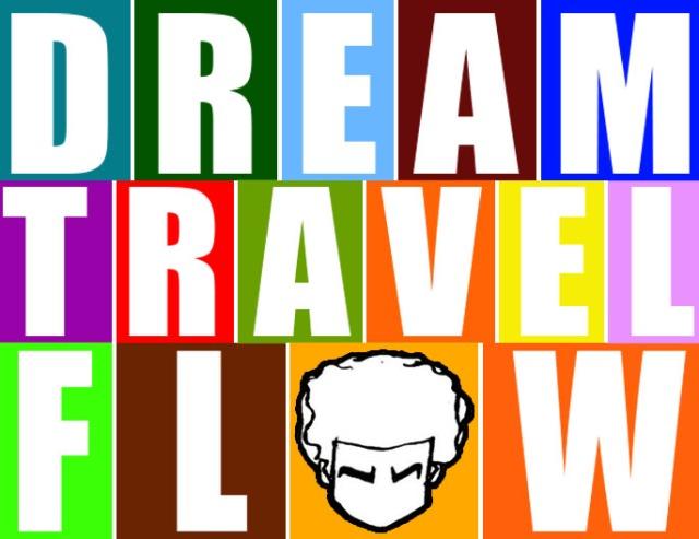 Dream Travel Flow *NEW BLACK ATTICUS SINGLE*